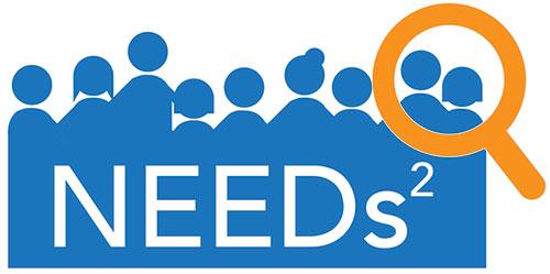 NEEDs2 Logo